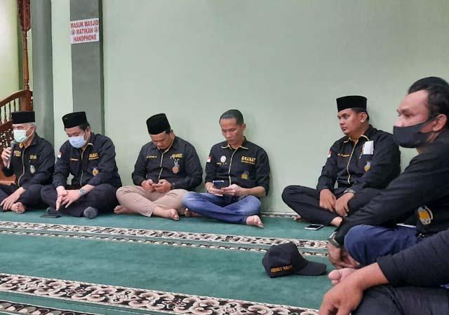 Granat Kota Medan